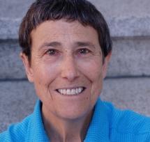 Author Rebecca Gordon